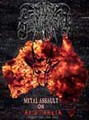 Nunslaughter - Metal Assault On Australia'DVD