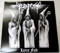 Blodfest - Lejres Fald LP