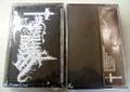 Sperm Of Antichrist - Blight And Darkness テープ(パッチ付き)