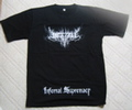 Metzeli - Infernal Supremacy Tシャツ(Mサイズ)