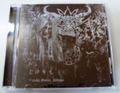 Apparition - Blackmusa from the East Empire CD