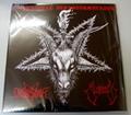 Sabbat/Desaster - Sabbatical Desasterminator split 2枚組LP