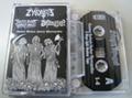 V.A. - Siamese Barbaric Nuclear Warmageddon テープ