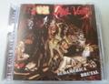 Anal Vomit - Sudamerica Brutal CD