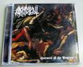 Arghoslent - Hornets of the Pogrom CD