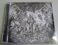 Teitanfyre - Morbid Death's Sceptre CD
