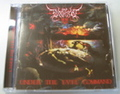 Bloodfiend - Under the Evil Command CD