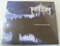 Profetus - ... To Open the Passages in Dusk デジパックCD