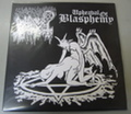 Abhorer - Upheaval of Blasphemy LP(カラー盤)
