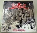 Witchcurse - Still Evil 7'