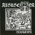 Resuscitator/Iniciation CD