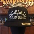 DEEPLAID CLOTHING DEDICAR CAP ディープレイド/4,000円