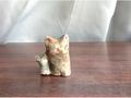 ねこひげスタンドB 仔猫と一緒(sakusaku)