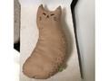 猫にキッカー!(猫に枕!)(riko@唯家)
