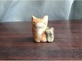 ねこひげスタンドA 仔猫と一緒(sakusaku)