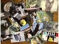 ポストカード5枚セット(かざままゆみ)