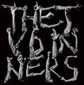 ■THE T.V. DINNERS/ZANKYO + Fuckin' Eternal Romanticists(CD+DVD)