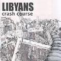 ■LIBYANS/ crash course (7inch)