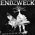 ■endzweck/tales of the jazz age (7inch+MP3ダウンロードカード付き)