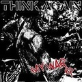 ■THINK AGAIN/MY WAR ep (7inch)