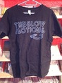 ■THE SLOWMOTIONS 中古Tシャツ