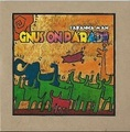 ■SABANNAMAN/GNUS ON PARADE(CD-R)