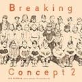 ■VA// BREAKING CONCEPT VOL.2 / 5WAY SPLIT