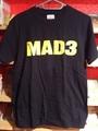 ■MAD3 中古Tシャツ