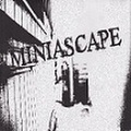■miniascape/1st demo(CD-R)
