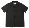 【型紙】メンズ半袖開襟シャツ