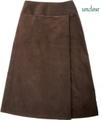 【型紙】簡単ラップ風スカート