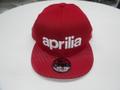Aprilia × NEW ERA® 9FIFTY ベースボールキャップ-2020-(レッド)