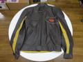 Moto Guzzi・【レース】ビンテージジャケット男性用Sサイズ