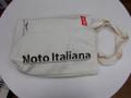 Moto italiana トートバッグ