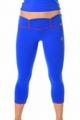Lakshmi Capri Azure Blue M