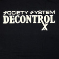 "SSD ""Society System Decontrol"""