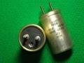 高耐圧 3300uF 100V 2個1組大型コンデンサー