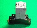 H3Y-2-AC100V-5S  AC100V TM接点 2c