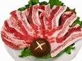 千葉県産豚バラ肉