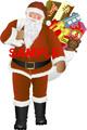 No249 クリスマス サンタクロース