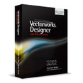 Vectorworks Designer with Renderworks 2012 J 基本パッケージ
