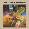 "[CD] V/A ""BOOT FOR STOMPIN'"""