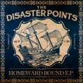 "[CD] 3rd single ""HOMEWARD BOUND E.P."""