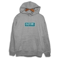 【受注生産】PULL OVER HOODIE(STRAIGHT TO HELL)[GRAY]