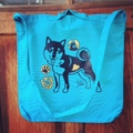 PICARO TARO DOG bag 2