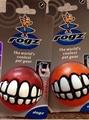 grinz ball Mサイズ 6.4cm