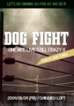 LIVE DVD「DOG FIGHT STILL CRAZYⅡ」★ステッカー付