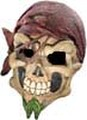 ジャック船長のスカルマスク[Captain Jack Mask]