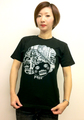 ドクロズTシャツ(黒)EPCOT