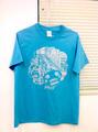 ドクロズTシャツ(シアン)EPCOT
